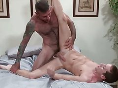 bareback Boys 2 - older