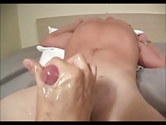 Fellows Masturbating Fellows Money-shot Compilation Vol. 1