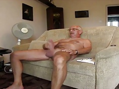 grandpa wank and