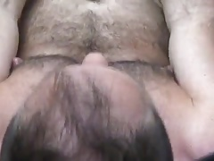 Hairy and Wet 2