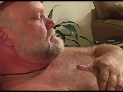 Wank off from Cubs & Daddies Part III - by neurosiss