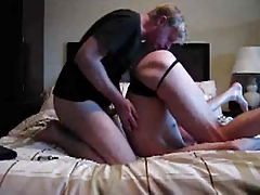 booty licking, fingerblasting and boinking an Bum in jockstrap