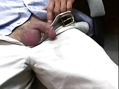 Ben Archer, DADDY's office desire lick Suck  MATURE Tear up