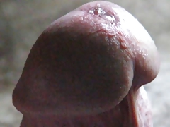 Close Up Jizz