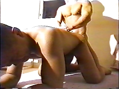 Muscle Japanese