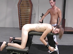homosexual restrain bondage boys twunks youthful subs schwule jungs