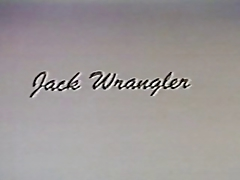 A Married Man-Jack Wrangler