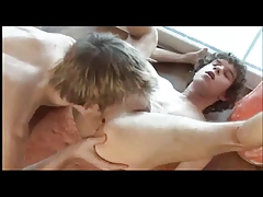 Teens With Ample Meatpipes Rectal Penetrating