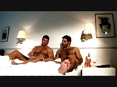 Zeb Atlas & Theo Constantine (''Berlin Softcore Encounter'')