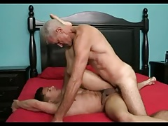 Armond Rizzo Penetrated by OldMan