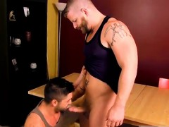 Homo hook-up Dominic Fucked By A Married