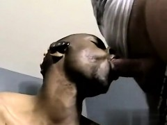 Scorching  sequence Suspended Bi Stud Dee Gets Some Manstick