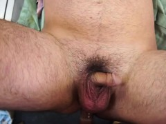 Desperate thief gets donk plumbed