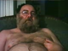 Chub hairy man parent jizzing 4