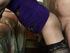 Married latino mate plumbs me in a cheap motel part 1