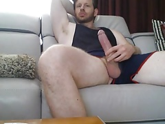more of mickey jerking and nutting