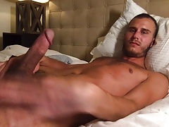 STUD BLOWS HUGE