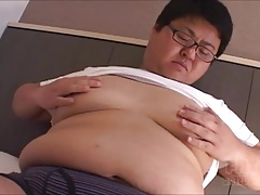 ultra-cute chinese chub