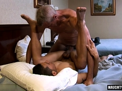 anal invasion hookup and jizz