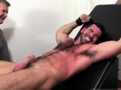 Hip  nail faggot hookup job hard-core Billy Santoro Ticked