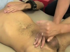 lads speedos Mr. Forearm embarked by taking off Erick's