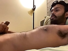 Indian blissful living souls masturbation