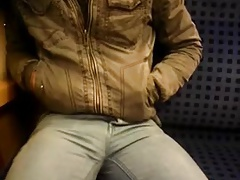 Str8 German bulge